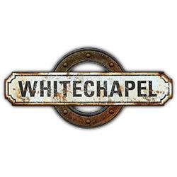 White Chapel San Francisco
