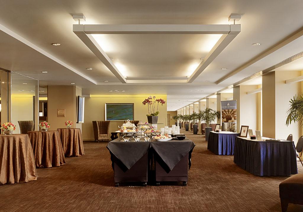 Hotel Nikko San Francisco 3rd Floor Pre-Function